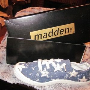 Madden shoes